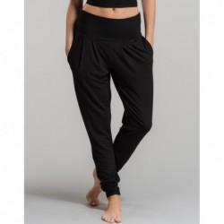Pantalon VIVANT noir