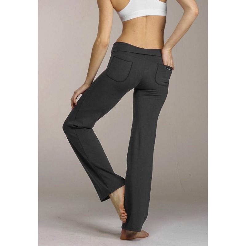 Pantalon VOLVER noir