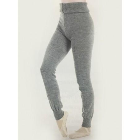 Pantalon de chauffe 5210 gris