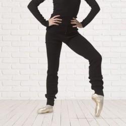 Pantalon de chauffe 5210 noir