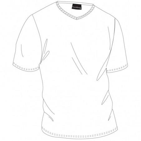 T-shirt OLIVER noir
