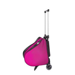 Trolley bag patinage 7639