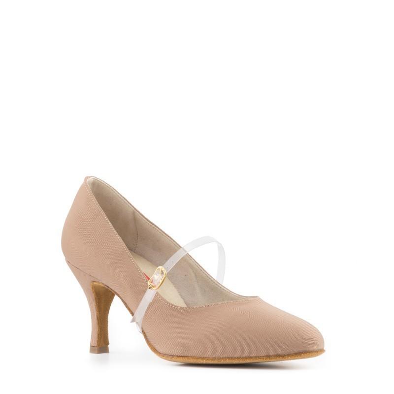 Chaussures femme JUTE Paoul