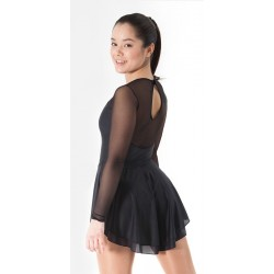 Robe patinage  IM31478