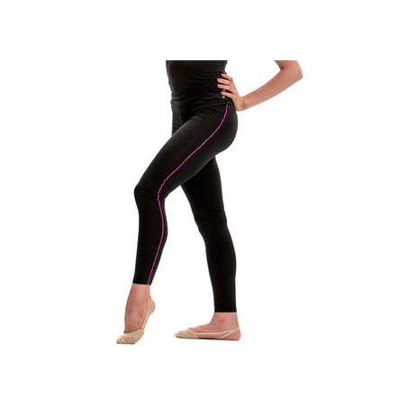 Leggings COLOR LINE pink