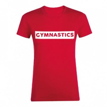 T-Shirt GYMNASTICS