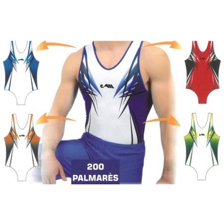 200 Palmares