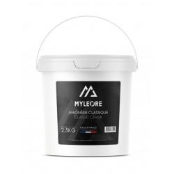 Seau 2,5 kg poudre magnésie