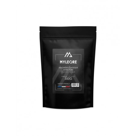Beutel magnesium pulver