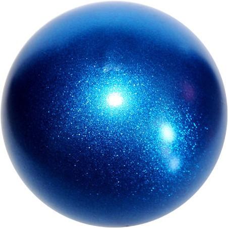 Ballons nuance bleu-vert-violet brillants HV