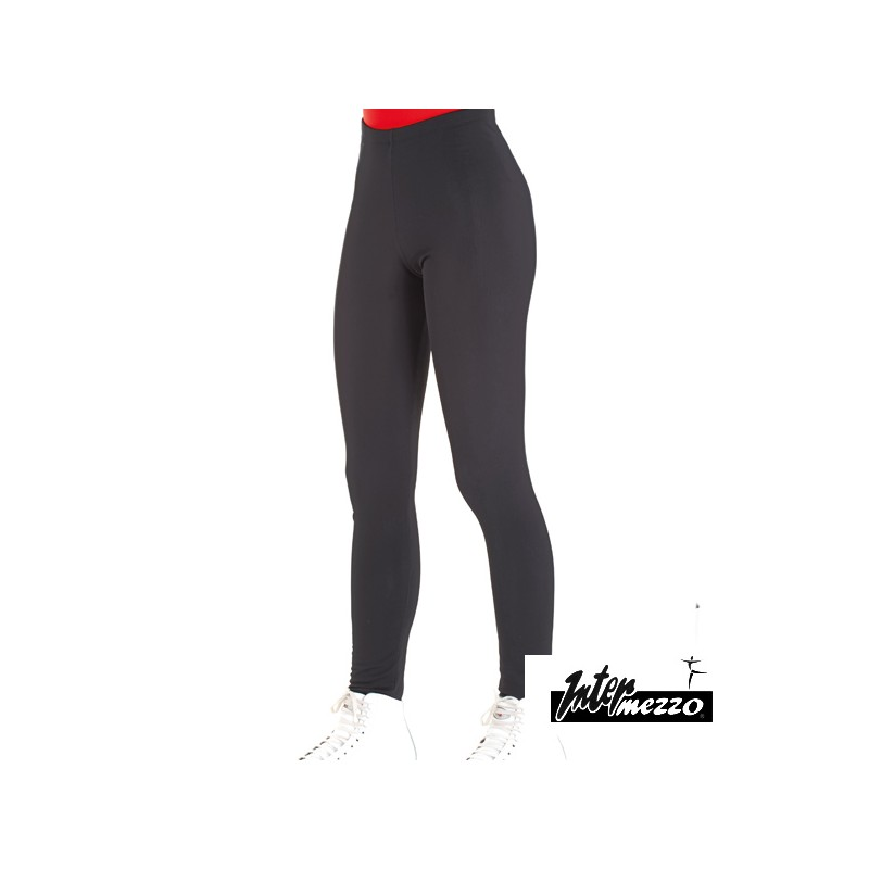 Pantalon patinage IM5057 noir