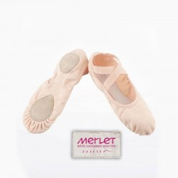 STELLA Ballettschläppchen Merlet
