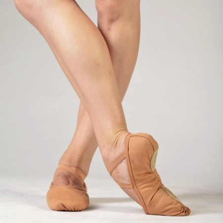 1C PRO Ballettschläppchen SANSHA