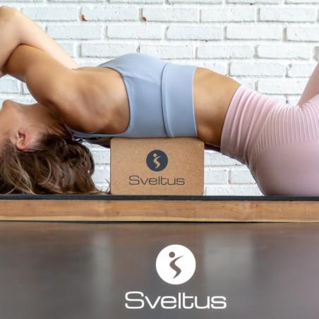 Yoga Korken-Ziegel