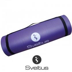 Tapis training violet 180x60 cm