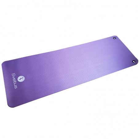 Trainingsmatte violett 180x60 cm
