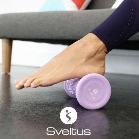 Rouleau de massage pieds