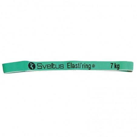 Elasti'ring 7kg vert