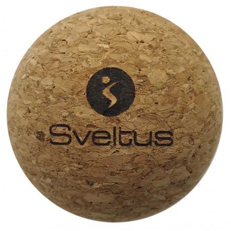 Korkmassageball Ø6,5 cm