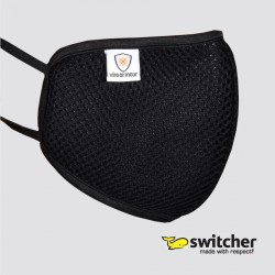 Switcher Viroarmour masque bouche nez Mesh