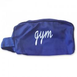 tasche - gym blau