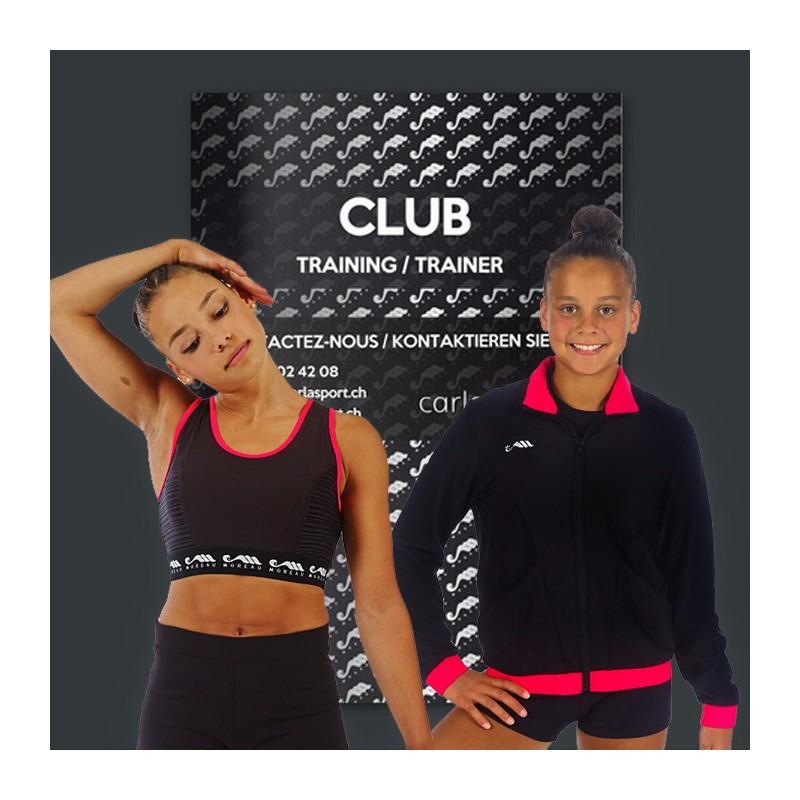 MOREAU TRAINING CLUB