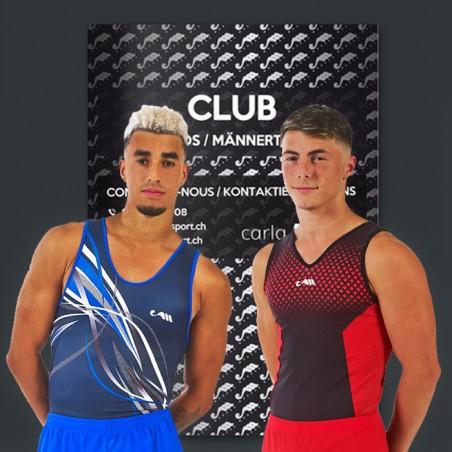 MOREAU LÉOTARDS CLUB