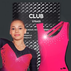 MOREAU STRASS CLUB