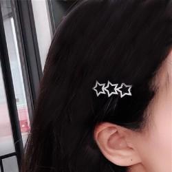 barrette étoiles petite