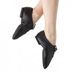 Chaussures de jazz noir SO403M