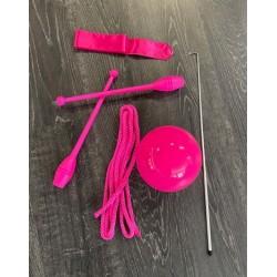 Kit Initiation GR Pink