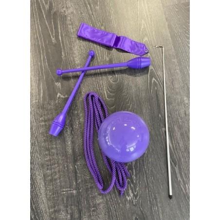 Einführungsset RG violett