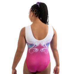 Gymdress AMARYLLIS pink