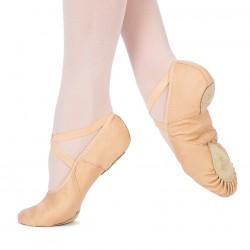Ballettschläppchen MERLET IVA