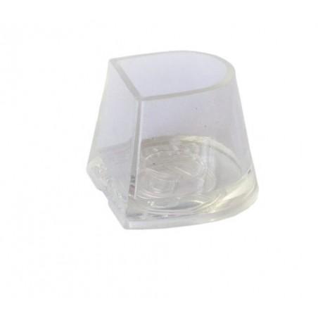 Protège-talon 6-6.5 cm (la paire)