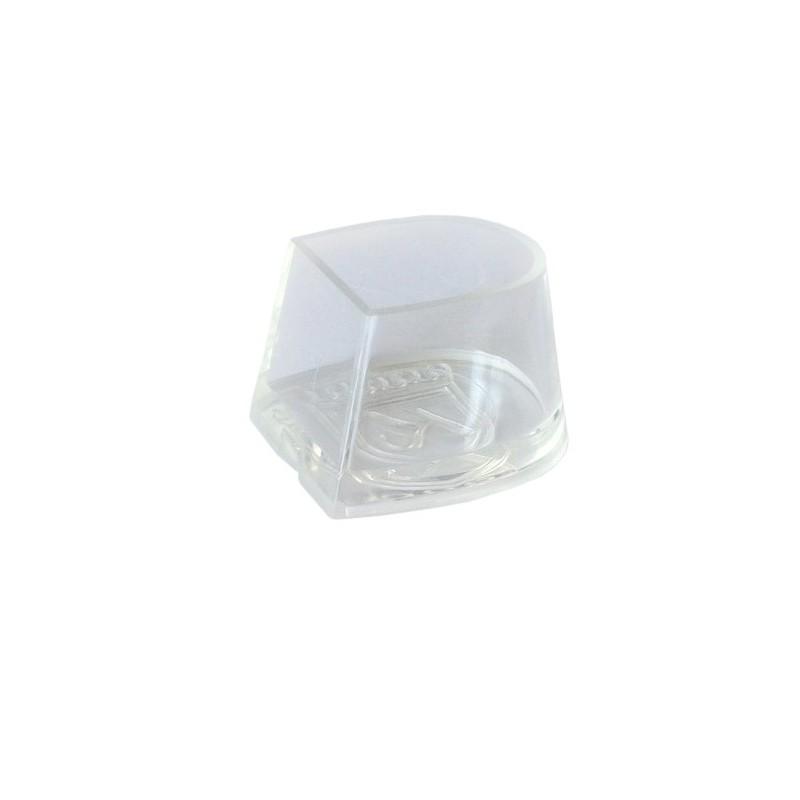 Protège-talon 5-5.5 cm (la paire)