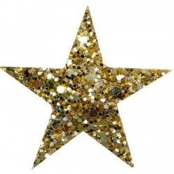 Barrette STARLIGHT or
