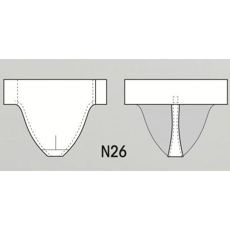 Suspensorium N26