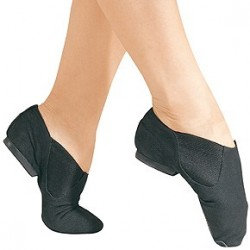 Chaussures de jazz Sansha MODERNO