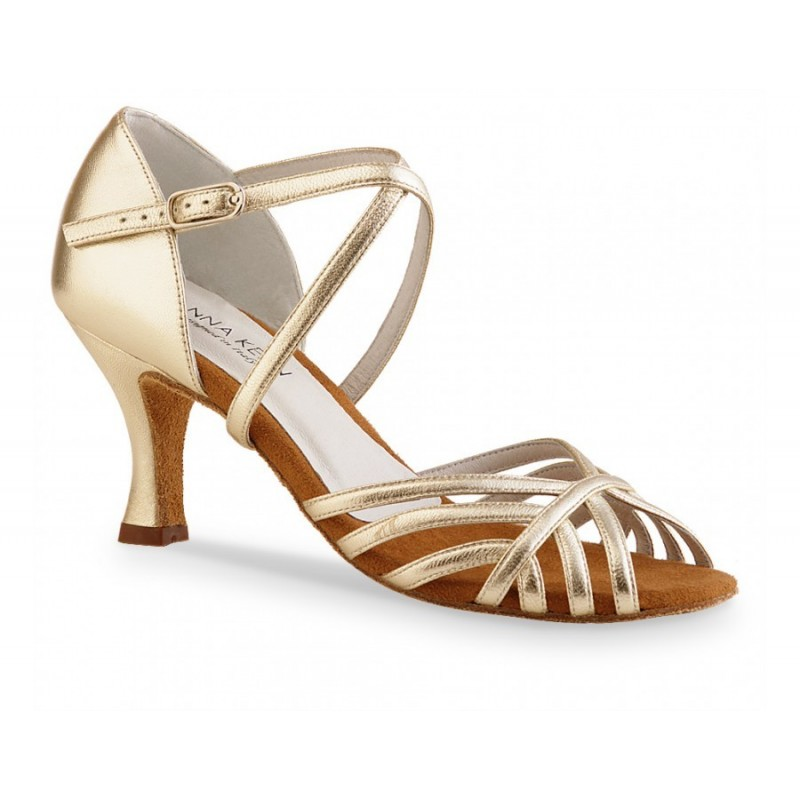 Chaussures femme 598-60 Gold