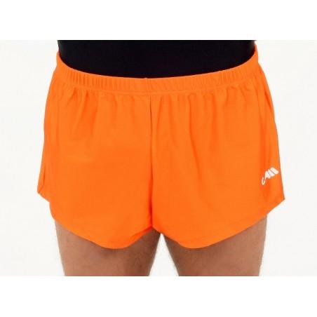 52 Short olympique orange
