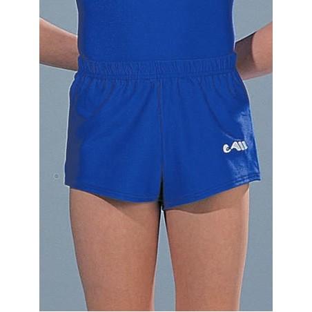 52 Short olympique bleu roi