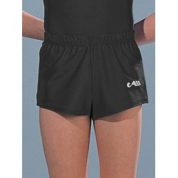 52 Short olympique anthracite