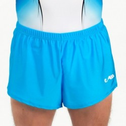 52 Short olympique turquoise