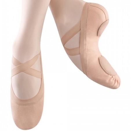 S0 625L Ballettschläppchen BLOCH